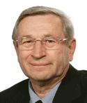Prof. Wiesław Czyżowicz