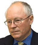 Prof. Jerzy Wilkin