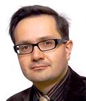 Prof. Mariusz Golecki